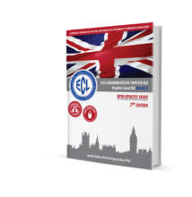 ECL Examination Topics English Level B2 Book 3 with updated tasks 2nd edition 3+1