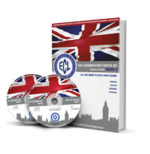 ECL Examination Topics English Level B2 BOOK 3