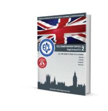 ECL EXAMINATION TOPICS English Level C1 BOOK 2 3+1