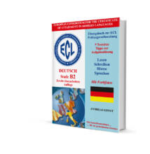 Übungsbuch zur Prüfungsvorbereitung DEUTSCH Stufe B2
